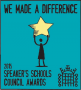 Speaker's School Council Awards